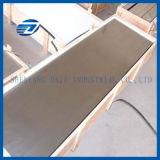Placa Titanium del titanio de la hoja de la buena calidad