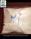 Weißes Aluminiumoxyd/weißer Korund /White fixierten Tonerde-Hersteller