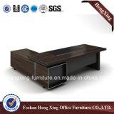 Mobília de escritório de madeira do projeto clássico