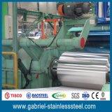 Surtidor de la bobina del acero inoxidable del Ba 0.8m m AISI 430