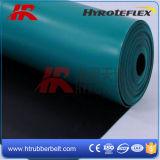 Da segurança elétrica de borracha da folha da alta qualidade da fábrica de China folha de borracha com baixo preço