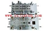 Progressivo del metallo di precisione di punto matrice di stampaggio per l'alternatore e lo statore