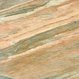 plancher en pierre de porcelaine de carrelage de regard de 600*600mm extérieur