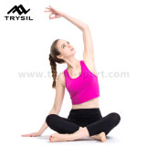 La forma fisica di usura di yoga delle donne ansima le ghette di sport delle signore