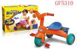 バスケット(GF5310)が付いているスポーツの赤ん坊の三輪車