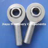 Linha comum de aço Mxm18 Mxmr18 Mxml18 do rolamento de extremidade M18 de M18X1.5 Chromoly Heim Rosa Rod