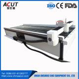 Máquina para corte de metales del plasma del CNC Acut-1530 con rotatorio