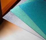 Folha gravada policarbonato (PC-ES01)