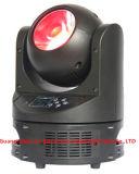 Heet LEIDEN van de Straal van de Verkoop Mini60W RGBW 4in1 Bewegend HoofdLicht