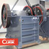 Máquina trituradora de mandíbula de piedra (PEX / PE) para el triturado de piedra