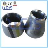 ステンレス鋼のAsme B16.9 317/317L/347Hの肘の管付属品