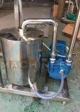 Serbatoio di degassificazione sotto vuoto per alimento liquido (ACE-TQG-W2)