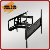 Articulating duel Wall Mount pour 32 à 55 Inch LED/LCD Flat Panel TV