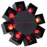 Heißes 120PCS RGB LED Effekt-Licht des Krake-Träger-Light/DJ