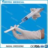 Traitement Nasal Septum Surgery avec du matériel PVA