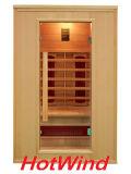 Salle de sauna infrarouge lointain (SEK-AP2)