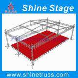 Il tetto di alluminio dello zipolo lega il fascio della fase