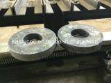 Het efficiënte CNC Knipsel dat van de Vlam van het Plasma Machine voor Staal Sheet/Pipe inlast