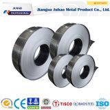 ASTM 201 tira do aço 202 304 316 430 inoxidável