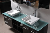 Muebles de hogar a prueba de agua Muebles de madera del gabinete del cuarto de baño del MDF