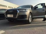 Para Audi 4 * 4 Wheels Electric Side Step / Running Board