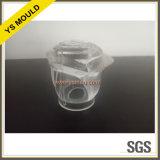 プラスチック香水の帽子の注入型