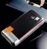 Néo- cas hybride de téléphone portable de série de Spigen et de Sgp
