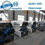 ヨーロッパ規格のムギの製粉機械