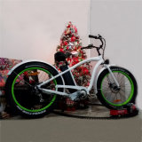 [26ينش] سمينة إطار العجلة [500و] ثلج دراجة كهربائيّة