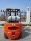 платформа грузоподъемника 3.5ton LPG
