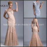 Lace Party Prom Vestidos formais Janique Evening Dress W035