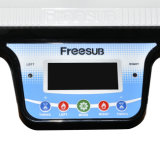Mini machine de presse de la chaleur d'impression de sublimation de tasse de Double-Station de Freesub Sunmeta