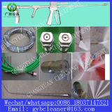 Sistema de la limpieza del tubo del condensador
