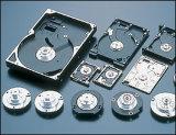 HDDのための紡錘モーターそしてピボットアセンブリ