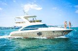 46 ' le yacht oisif Hangtong Usine-Dirigent personnalisable