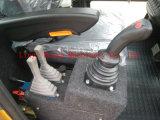 CS917 Wheel Loader avec Big Radial Tire avec Widen Fender