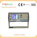 디지털 Lcr 미터 200kHz Lcr 미터 (AT2816B)