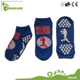 Cheap Eco-Friendly Wholesale Quadros de trampolim Indoor Anti-Slip Children Socks for Kids