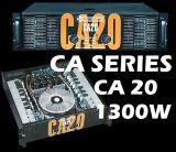 専門の高い発電のアンプ(CA 20)