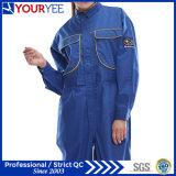 Голубые Coveralls для износа работы женщин модного (YLT116)