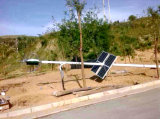 2 kW generador de viento para el hogar o la granja uso