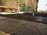 Constructionのための高いDensity Polyethyleneの水切り器