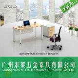 Heißes Großhandelsbüro-Möbel-Befestigungsteil-Tisch-Schreibtisch-Bein mit seitlichem Tisch