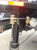 Cylindre hydraulique industriel de tige de renfort