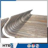 Высокие панели Waterwall теплообменного аппарата термально эффективности для боилера CFB