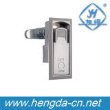 Yh9583 Serrures d'armoires sans clé / Verrouillage plat en métal / Serrure à armoire électronique
