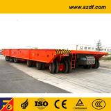 Werft-Schlussteil/flaches Bett-Schlussteil/Flachbett-LKW (DCY430)