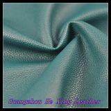Semi cuero de los muebles de la PU para el sofá, tapicería casera