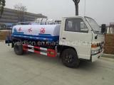 Jmc 3, 000liters/3cbm/3m3/3ton/3000L Drinking Water Tank Truck