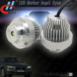 La lumière automatique neuve de DEL remettent la borne en état d'E60 Lci 20W DEL